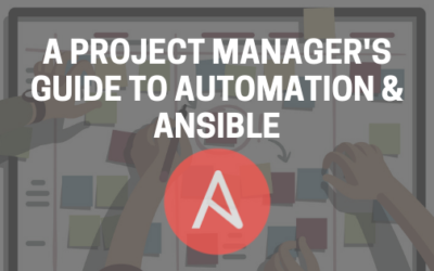 Upcoming Meeting for Wisconsin Agile & Scrum Practitioners User Group – Automation & Ansible
