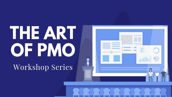 The Art of PMO Workshop Dates